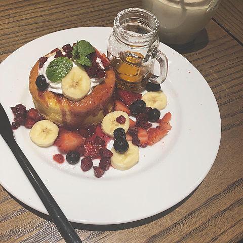 パンケーキの画像 プリ画像