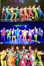 Hey!Say!JUMP schoolgirl プリ画像