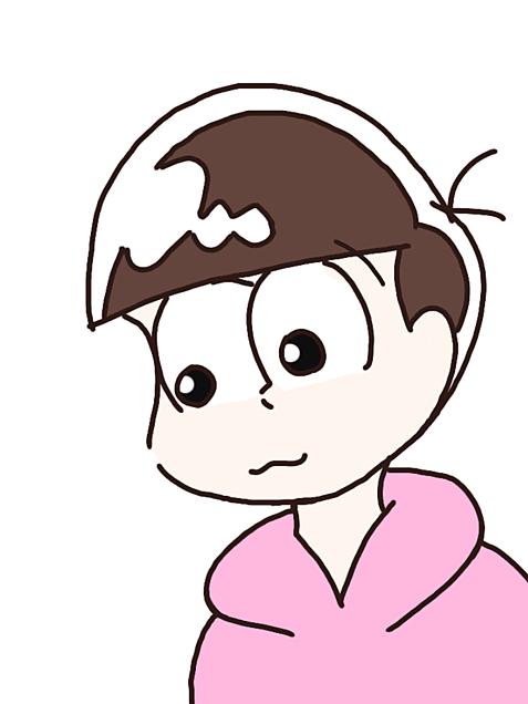 トド松の画像 プリ画像
