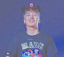 BIGBANG スンリ プリ画像