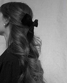 横顔の画像(ファッションに関連した画像)