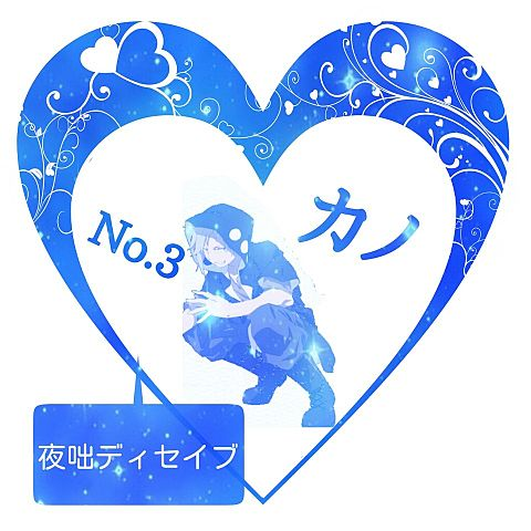 リクエスト〜チョコネコ様〜の画像(プリ画像)