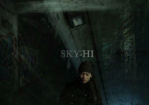 SKY-HIの画像(プリ画像)