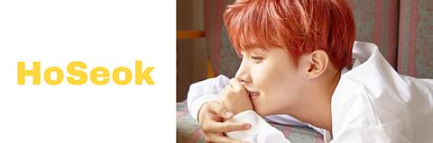 BTS加工 ホソク LOVE YOURSELFの画像(プリ画像)