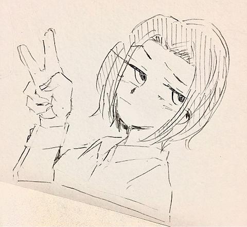 ぴ〜〜〜すの画像(プリ画像)