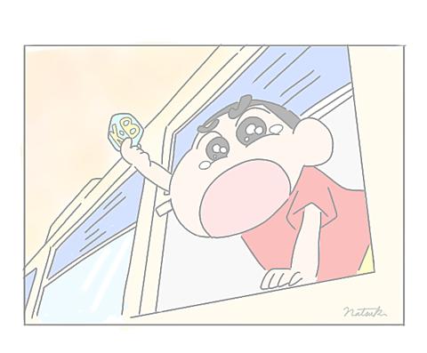クレヨンしんちゃん映画感動努力青春片想い両想いの画像(プリ画像)
