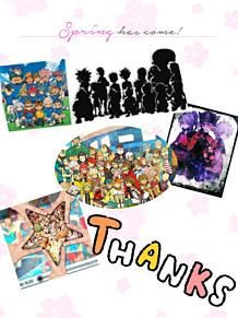 ありがとう!!(*´▽`*)の画像(プリ画像)