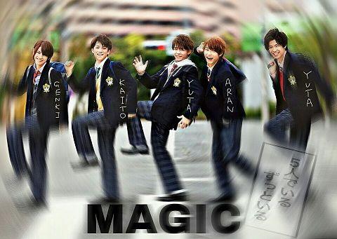 magicの画像(プリ画像)