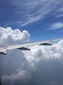 飛行機!の画像(雲に関連した画像)