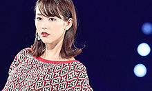桐谷美玲♡TGC プリ画像