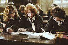 Harry potterの画像(ハリー ハーマイオニー ロンに関連した画像)