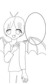 吸血鬼のうらたぬきサマの画像(#吸血鬼に関連した画像)