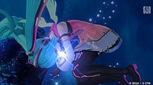 深海少女《DIVAスクショ》 プリ画像