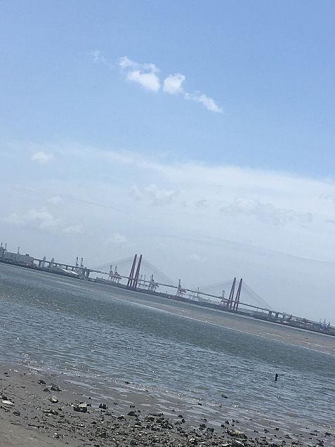 空と海~︎︎☁︎︎*.の画像 プリ画像
