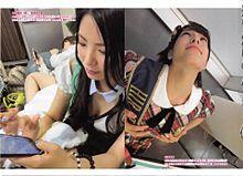 石田晴香 倉持明日香 平田梨奈 友撮 AKB48の画像(友撮に関連した画像)