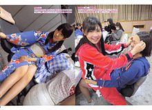 中田ちさと 西野未姫 梅田綾乃 友撮 AKB48の画像(友撮に関連した画像)