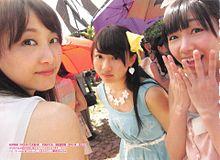 松井玲奈 木崎ゆりあ 須田亜香里 AKB48 友撮の画像(友撮に関連した画像)