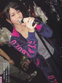 横山由依 AKB48 友撮の画像(友撮に関連した画像)