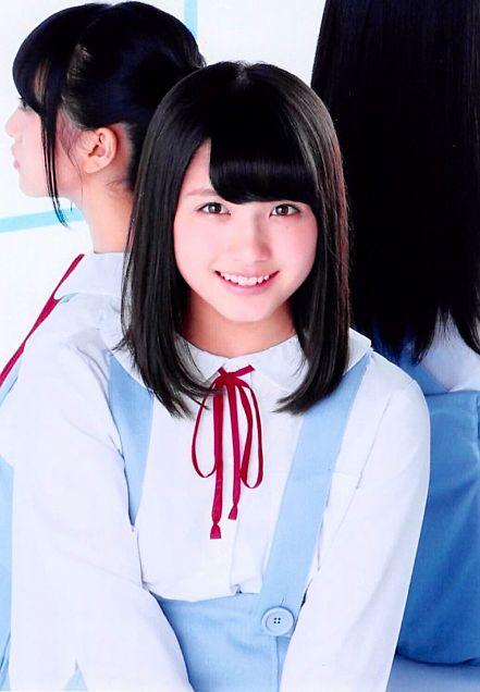 UTB3月号 AKB48 大和田南那の画像 プリ画像