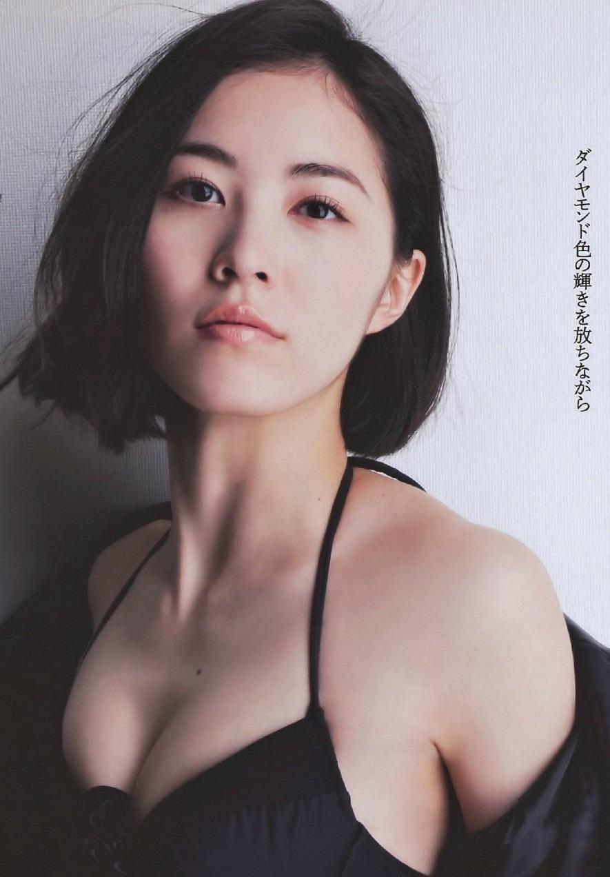 松井珠理奈 大人