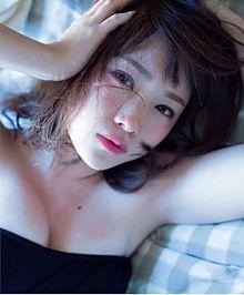 川栄李奈 AKB48 週プレの画像(川栄李奈 akb48 週プレに関連した画像)