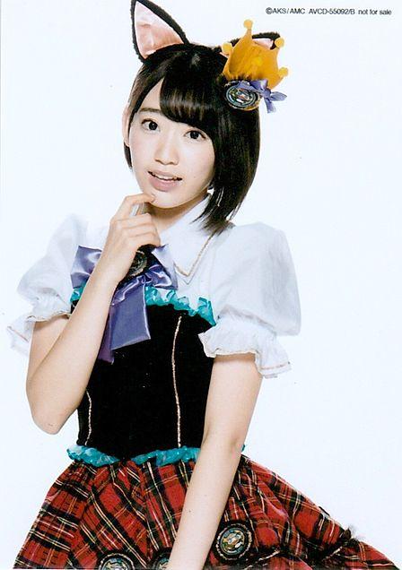 宮脇咲良 HKT48 AKB48 ニャーKBの画像 プリ画像