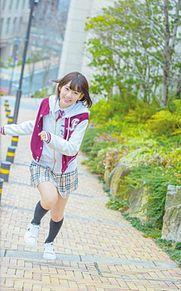 宮脇咲良 HKT48 UTB6月号 AKB48の画像(プリ画像)