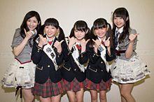 渡辺麻友 木崎ゆりあ AKB48ドラフト会議 高画質の画像(プリ画像)