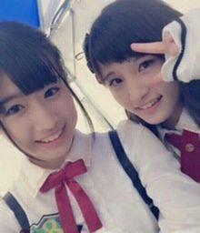 谷川聖 ひじりん チーム8 AKB48 佐藤朱の画像(佐藤朱に関連した画像)