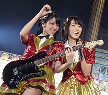 宮脇咲良 HKT48 AKB48 山下エミリーの画像(山下エミリーに関連した画像)