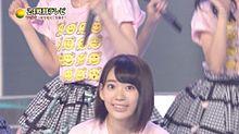 宮脇咲良 HKT48 24時間テレビ AKB48の画像(プリ画像)