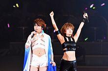 高橋みなみ 西川貴教  AKB48じゃんけん大会2015の画像(西川貴教に関連した画像)