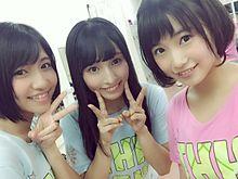 朝長美桜 HKT48 AKB48 栗原紗英 山下エミリーの画像(山下エミリーに関連した画像)