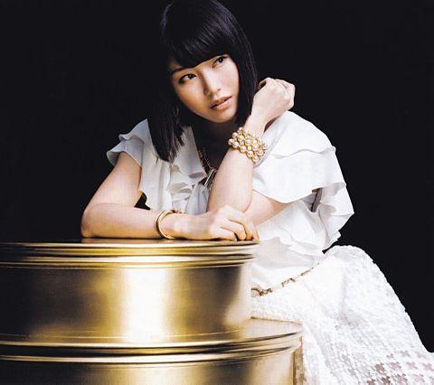 横山由依 AKB48選抜 0と1の間の画像 プリ画像
