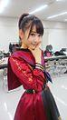 宮脇咲良 AKB48 しぇからしか HKT48feat.氣志團 プリ画像