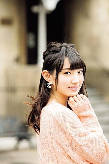 NMB48 太田夢莉 ラブベリーの画像 プリ画像