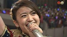 紅白 AKB48 大島優子の画像(プリ画像)