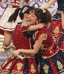 高橋みなみ 紅白 AKB48 大島優子の画像(プリ画像)