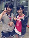 山本彩 チーム8 NMB48 AKB48 舞木香純 プリ画像