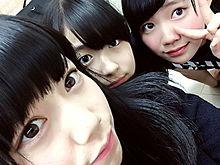 長久玲奈 服部有菜 橋本陽菜 チーム8 くれにゃん AKB48の画像(プリ画像)