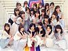 島崎遥香 横山由依 山本彩 宮脇咲良 AKB48選抜 柏木由紀 プリ画像