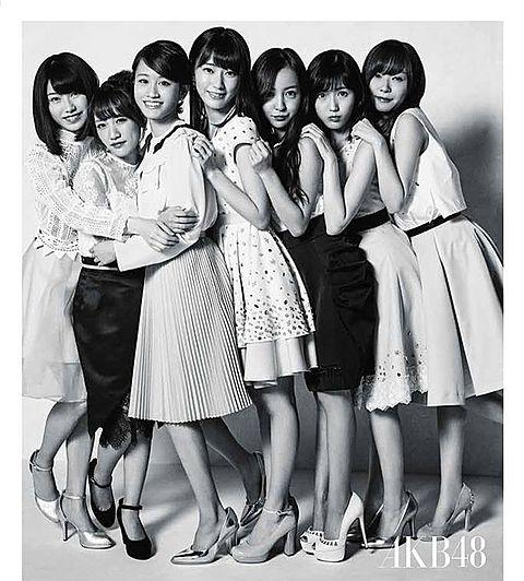 BARFOUT! 前田敦子 宮脇咲良 HKT48 AKB48の画像 プリ画像