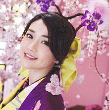 君はメロディー AKB48 大島優子の画像(プリ画像)