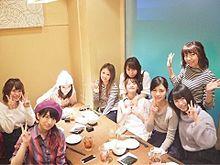 島崎遥香 AKB48 横山由依 中村麻里子 阿部マリア まりあの画像(プリ画像)