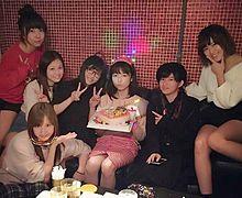島崎遥香 AKB48 竹内美宥 山内鈴蘭 横山由依 中村麻里子の画像(プリ画像)
