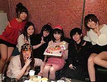 島崎遥香 AKB48 永尾まりや 中村麻里子  横山由依の画像(プリ画像)