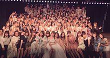 島崎遥香  卒業公演 阿部マリア NMB48 山本彩 宮脇咲良の画像(プリ画像)