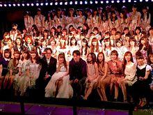 島崎遥香 卒業公演 山本彩 宮脇咲良 阿部マリア NMB48の画像(プリ画像)