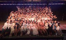 島崎遥香 阿部マリア 山本彩 宮脇咲良 卒業公演 NMB48の画像(プリ画像)