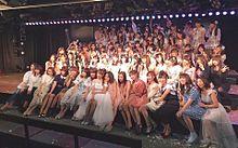 山本彩 NMB48 島崎遥香 宮脇咲良 阿部マリア 卒業公演の画像(プリ画像)
